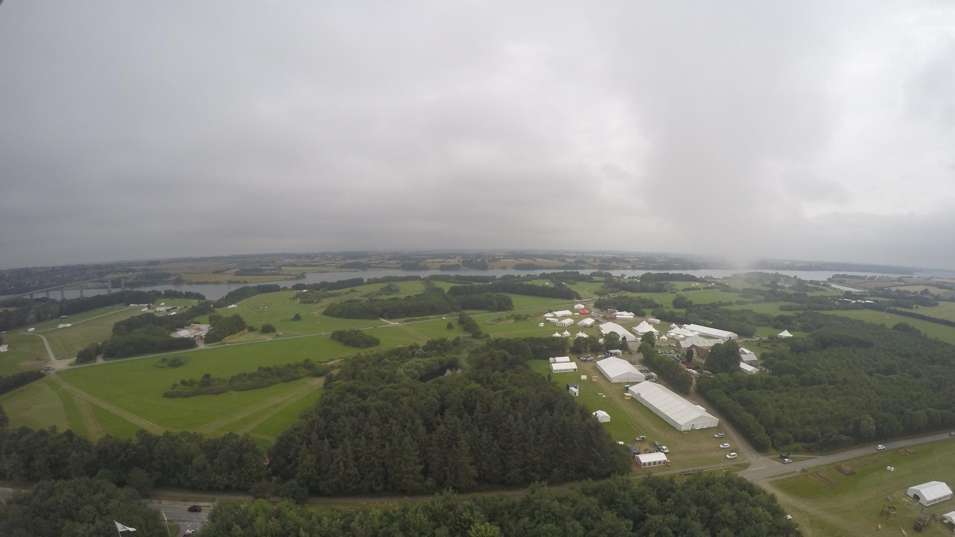 Livebillede Sønderborg